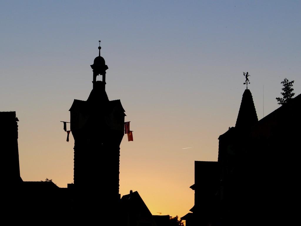 Herzogenaurach by night