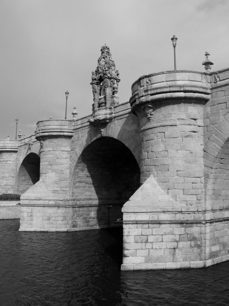 La Puente de Toledo