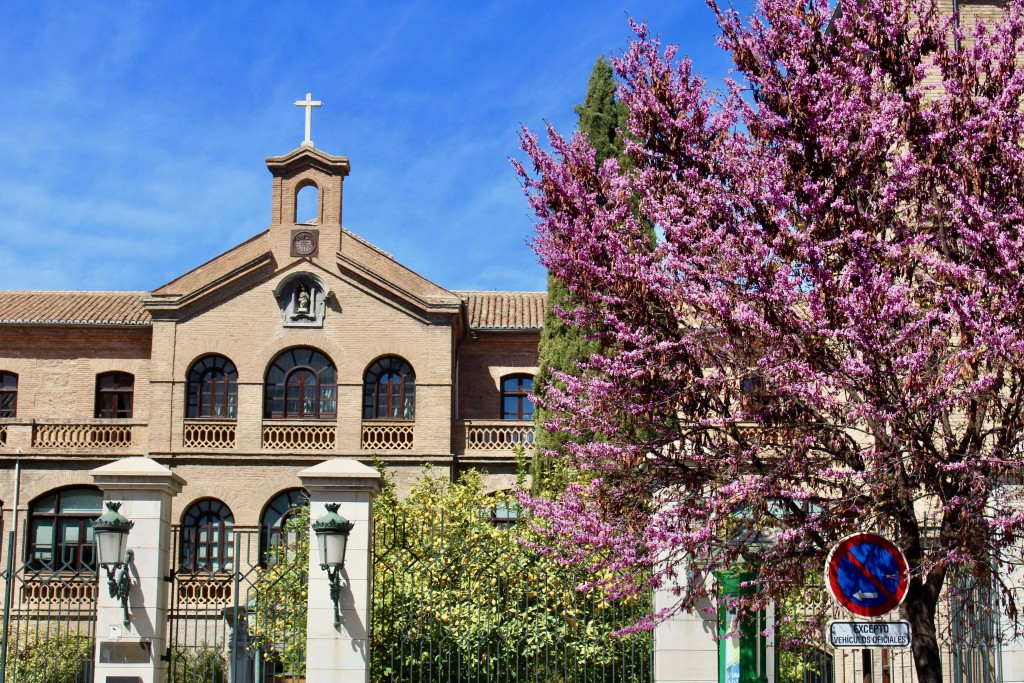 Colours of Granada