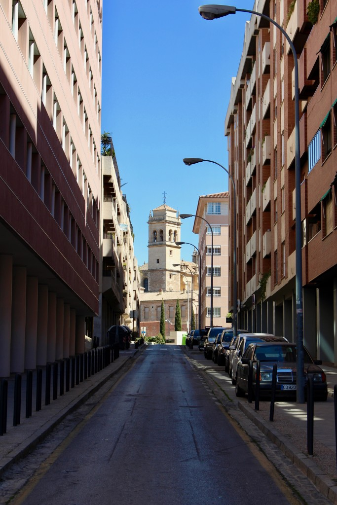 Farewell, Granada