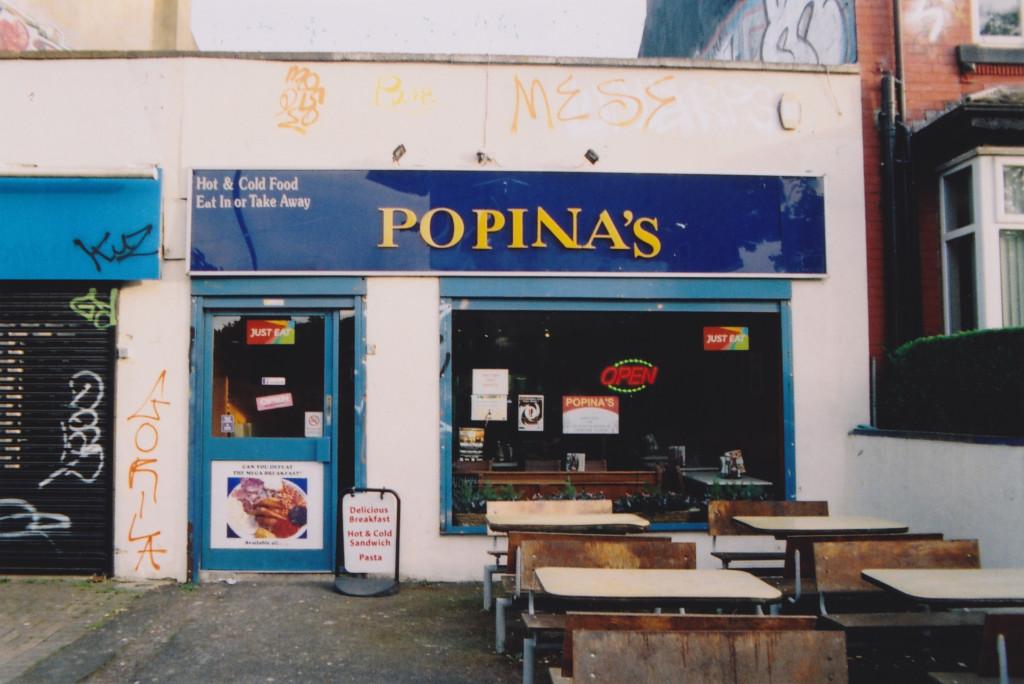 Popina's