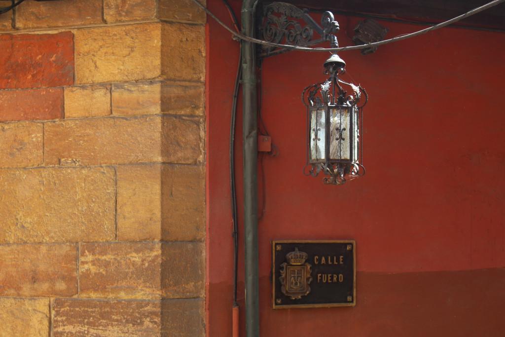 A little lantern on Radio