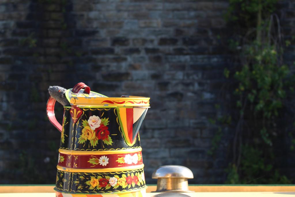 A nice little pot